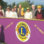 Mount Seymour Lions Club Canada Day