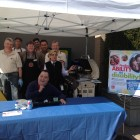 Mount Seymour Safeway and the Mount Seymour Lions Club BBQ