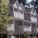 Lions Terrace Family Housing